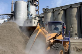 水泥板块股票大涨,你知道哪些做水泥的上市企业?