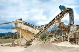 散装水泥产业的市场前景分析
