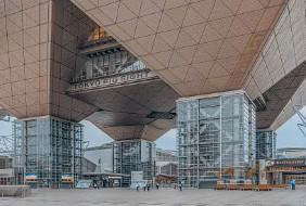 2020第十届中国国际工程机械、建材机械、矿山机械、工程车辆及设备博览会