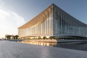 政府倡导2019上海新型水泥砌块展览会【国际大展】