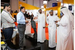 中东迪拜混凝土展览会