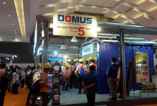 印尼雅加达混凝土技术及设备展览会