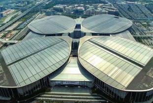 2021年第十六届上海国际耐火材料及工业陶瓷展览会