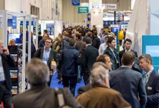 英国伦敦海洋技术及工程设备展览会