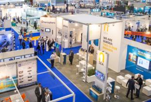 美国圣地亚哥海洋技术及工程设备展览会