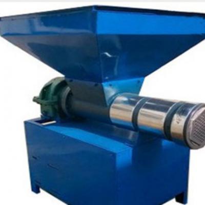 玖和220型泡沫化坨机 全自动恒温换网海绵颗粒机 塑料薄膜造粒机