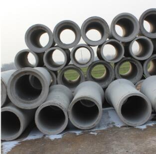 常年生产批发混凝土水泥管 现货供应钢筋混凝土水泥管