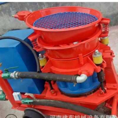 现货水泥砂浆喷浆机矿用混凝土喷浆机建筑工地喷涂机