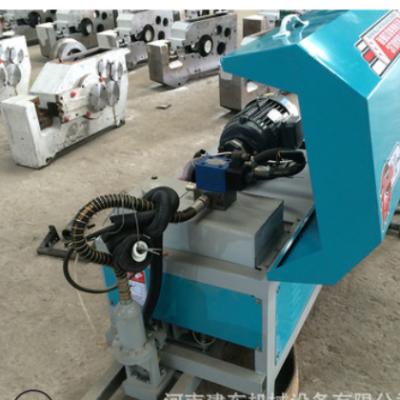 现货供应数控钢筋调直切断机 小型钢筋调直切断机 钢丝调直切断机