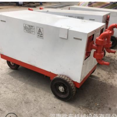 现货供应双液注浆泵 液压型双液注浆机 高压双液注浆机