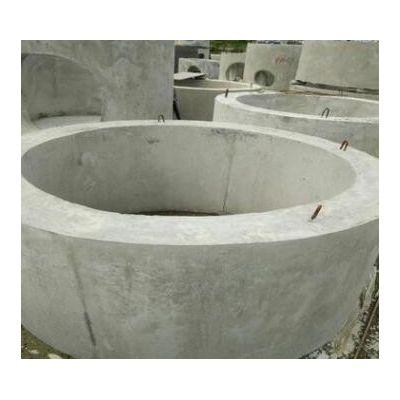 水泥预制井 产品窨井 预制检测井