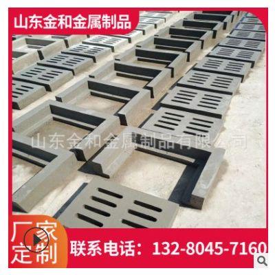 钢筋混凝土钢纤维盖板水泥预制板电缆沟排水沟雨水篦子水泥盖板
