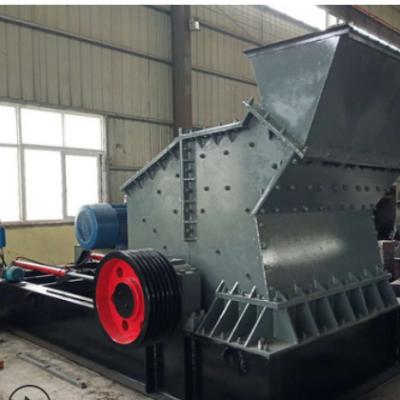 时产150吨液压开箱制砂机 石料破碎生产线 新型河卵石制砂机设备