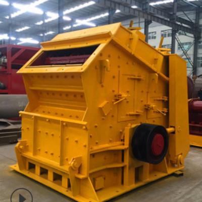 矿山设备 反击式制砂机 砂石生产线反击式破碎机 石料生产线