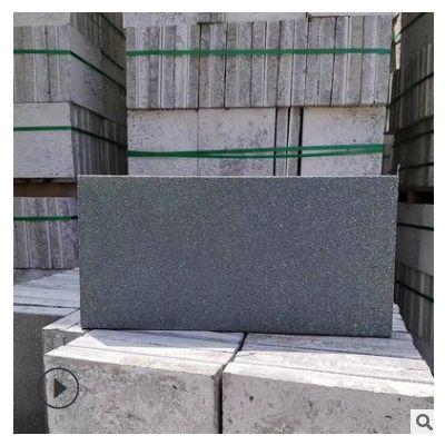仿石材PC砖透水砖路面彩砖广场道路新款路面砖仿大理石水泥制品厂