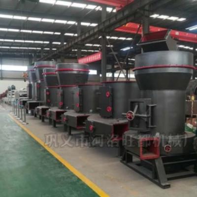 厂家直销雷蒙磨 R摆式雷蒙磨粉机3R2615 磨粉设备 磨辊 磨环