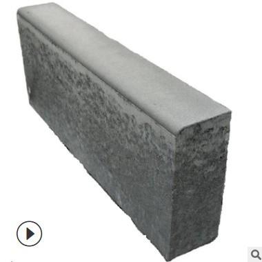 路缘石机制混凝土路沿石机压路沿石户外路面马路牙子侧石量大从优