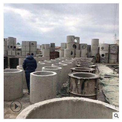 预制混凝土井体 矩形井室盖板 混泥土检查井 预制混凝土检查井