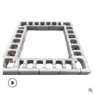 检查井模块检查井砌块混凝土模块砖模块检查井井模块