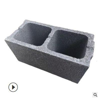 连锁砌块陶粒砖空心砌块轻集料免抹灰砌块强度5.0