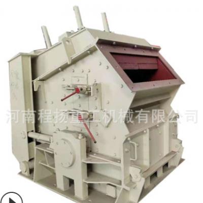 反击式细碎制砂机 移动式矿用煤炭破碎机 反击式破碎机设备厂家