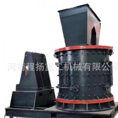 1000型立轴式破碎机 数控立轴式制砂机 数控板锤式立轴式破碎机