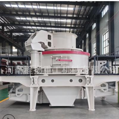 商家推荐冲击式制砂机 河卵石制砂机 石料制砂线破碎设备机械厂家