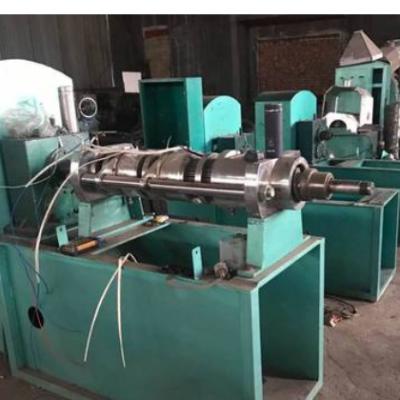 小型多罐油脂提纯设备 油葵棉籽液压榨油机 山茶油大豆油精炼机器