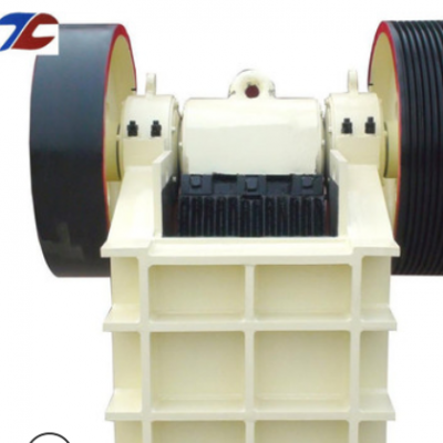 制砂生产线专用破碎机|PE600*900型颚式破碎机全市低价