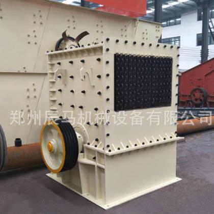 供应硅石矿石方箱式制砂机 石料生产线方箱式破碎机 方箱破