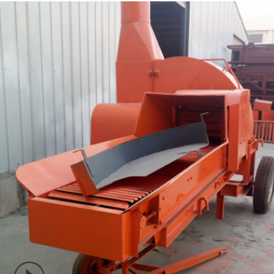 批发大型玉米秸秆粉碎机 大型铡草粉碎机 青贮铡草机厂家供应