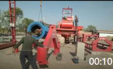 00:10 水泥管机械生产厂家