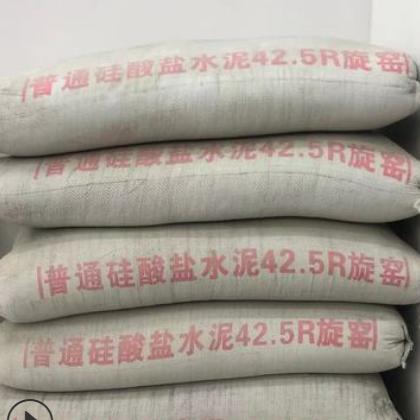 惠州塔牌PO42.5R普通硅酸盐水泥(项目直供品质产品)
