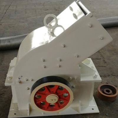冶金矿山铁矿石颚式破碎机 PEW250×1000强力破碎机 移动式