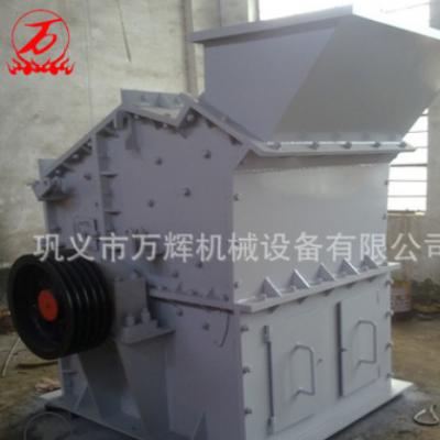 新型花岗岩制砂机 矿山岩石细碎制砂机 机制砂生产线全套设备